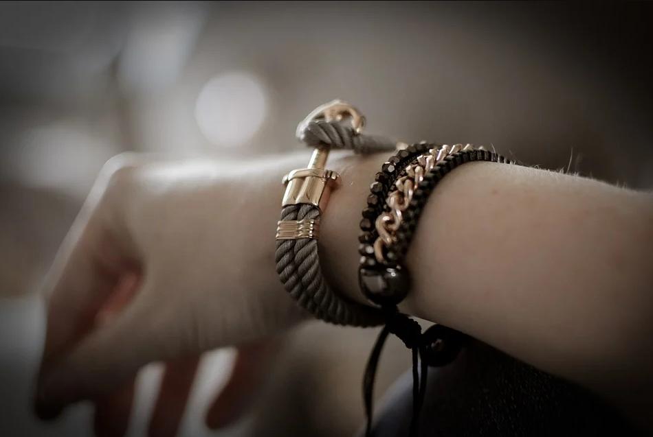 Quels sont les bracelets à la mode ?